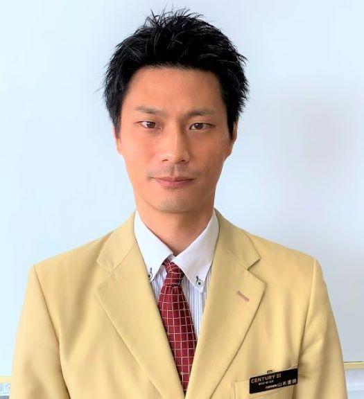 代表取締役 山木 貴典